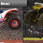 Feld Motorsports Teams Up With Marvel Entertainment to Expand Monster Truck Lineup