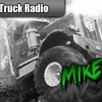 Monster Truck Radio 12/12/11 – Mike Welch