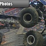 Monster Photos: Extreme Monster Truck Nationals – Auburn Hills, MI 2011