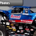 Monster Photos: BIGFOOT #18 Testing Session – St. Charles, MO 2011