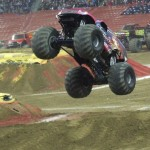 Monster Photos: Monster Jam – Detroit, MI 2012