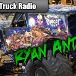 Monster Truck Radio 01/09/12 – Ryan Anderson & Zane Rettew