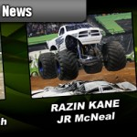 Crushstation Wins Monster Truck Mafia Fan Vote, Razin Kane & Titan Also Added