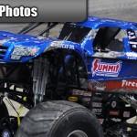 Monster Photos: Monster X Tour – Daytona Beach, FL 2012