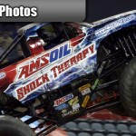 Monster Photos: Monster Jam – Evansville, IN 2012