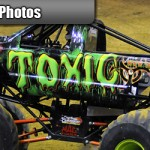 Monster Photos: Toughest Monster Truck Tour – Southaven, MS 2012