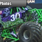 Monster Photos: Monster Jam – Columbus, OH 2012
