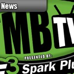 TMB TV Presented by E3 Spark Plugs Announces 2012 Schedule