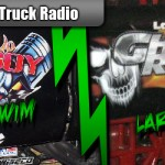 Monster Truck Radio 02/06/12 – Larry Swim & Larry Quick