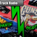 Monster Truck Radio 02/13/12 – Bari Musawwir & Scott Hartsock