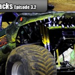 TMB TV: ActionTracks 3.2 – Toughest Monster Truck Tour – Youngstown, OH 2012