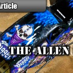 The Allen Report: Monster Jam – Phoenix, AZ 2012