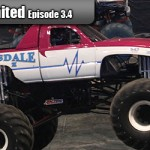 TMB TV: MT Unlimited 3.4 – Monster Truck Winter Nationals – Cape Girardeau, MO 2012
