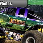 Monster Photos: Monster Nation – Beaumont, TX 2012