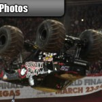 Monster Photos: Monster Jam – St. Louis, MO 2012
