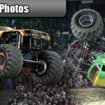 Monster Photos: Monster Jam – Toronto, Ontario 2012