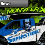 Monster X Tour & MotorcycleSuperstore.com Announce NameThisTruck.com Sweepstakes!