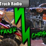 Monster Truck Radio 03/26/12 – Pablo Huffaker & Chris Bergeron