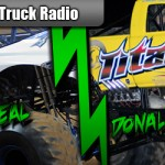Monster Truck Radio 02/27/12 – JR McNeal & Donald Epidendio
