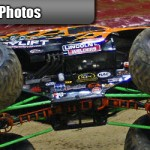 Monster Photos: Monster Jam – Cleveland, OH 2012