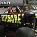 Monster Photos: Monster Jam – Dayton, OH 2012