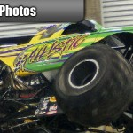 Monster Photos: Monster Truck Thunder Slam – Fort Wayne, IN 2012