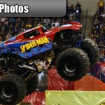 Monster Photos: Monster Jam – Indianapolis, IN 2012