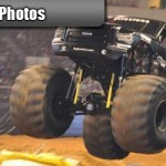 Monster Photos: Monster Truck Winter Nationals – Rio Rancho, NM 2012