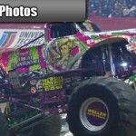 Monster Photos: Monster Jam – Wheeling, WV 2012