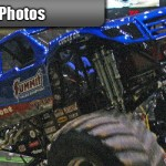 Monster Photos: Toughest Monster Truck Tour – Youngstown, OH 2012