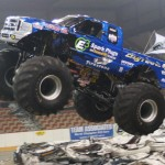 BIGFOOT's Rick Long Wins Third Straight Monster Nationals Racing Championship