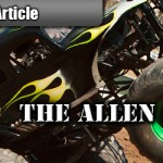 The Allen Report: Monster Truck Show – Phoenix, AZ 2012