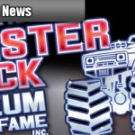 2012 International Monster Truck Museum Hall of Fame Nominees Announced