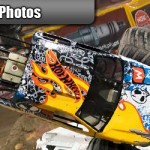 Monster Photos: Monster Jam World Finals XIII – Las Vegas, NV 2012