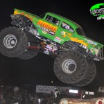 Monster Truck Madness III Returns to Soaring Eagle Casino
