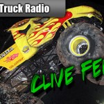 Monster Truck Radio 04/30/12 – Clive Featherby