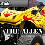 The Allen Report: 4-Wheel Jamboree Nationals – Springfield, MO 2012