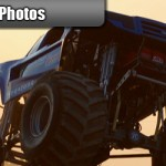 Monster Photos: 4-Wheel Jamboree Nationals – Springfield, MO 2012