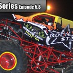 TMB TV: Original Series 5.8 – Monster X Tour – Chico, CA 2012