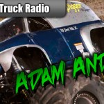 Monster Truck Radio 06/11/12 – Adam Anderson