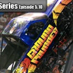 TMB TV: Original Series 5.10 – Monster Truck Racing Super Series – Springdale, AR 2012