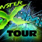 AMP Live Events Merges with Monster X Tour