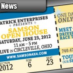 Patrick Enterprises 2012 Open House This Saturday