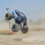 Monster Photos: 4-Wheel Jamboree Nationals – Lima, OH 2012