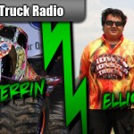 Monster Truck Radio 07/02/12 – Jocelyn Perrin & Elliott Miller