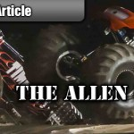 The Allen Report: Kaboom Monster Truck Show – Pomona, CA 2012