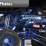 Monster Photos: Night of Destruction – Lawrenceburg, IN 2012