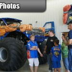 Monster Photos: Patrick Enterprises Inc. Open House 2012