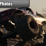 Monster Photos: All Star Monster Truck Tour – Terre Haute, IN 2012