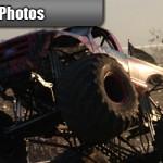 Monster Photos: All Star Monster Truck Tour – Terre Haute, IN 2012